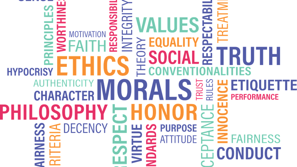 global managers and ethics